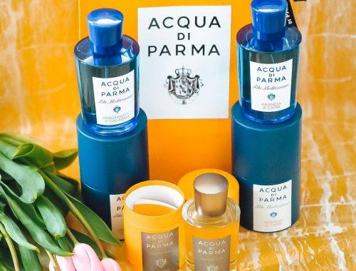 Düfte von Acqua di Parma