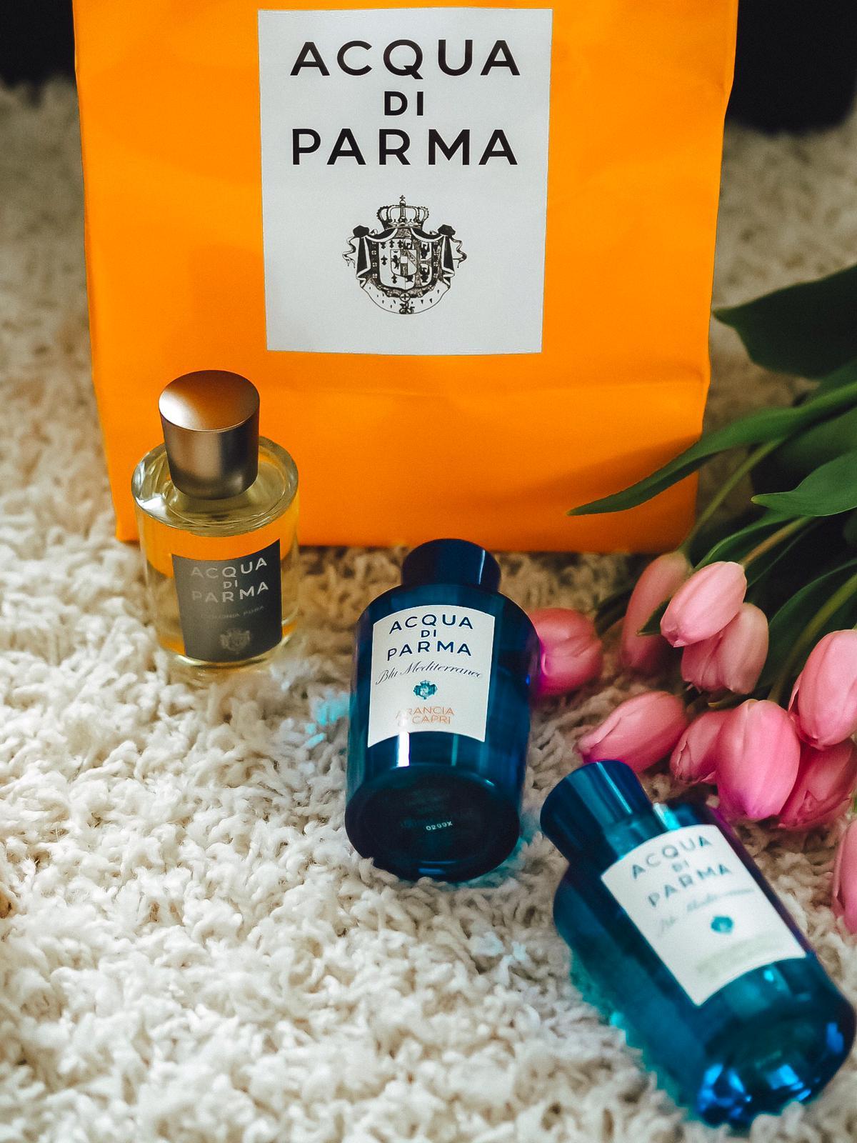 Tolle Düfte von Acqua di Parma könnt ihr bei Douglas kaufen. Heute stelle ich auf dem Beauty Blog meine 3 liebten Parfums der edlen Marke ausführlich vor.