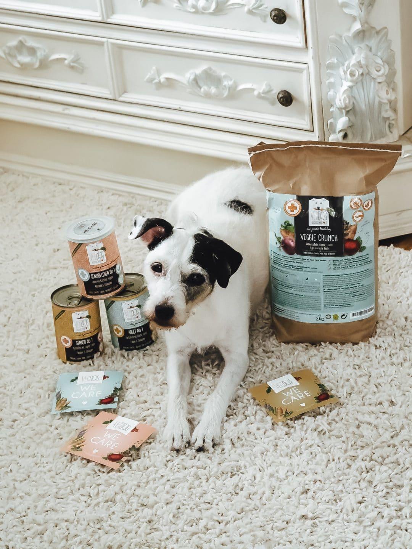 VegDogist eine top Marke für Hundefutter