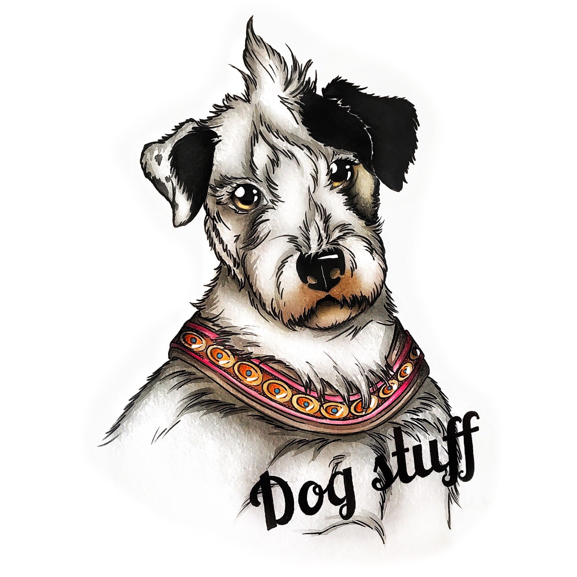 Die Sektion Dog Stuff vom Label-Love Blog aus Stuttgart