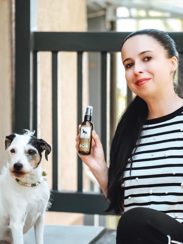 """Alle tollen Produkte von Lila Loves It sind nachweisbar nur aus natürlichen Inhalten gefertigt. Hier mehr dazu in der Kategorie """"Dog Stuff"""" auf dem Blog !"""