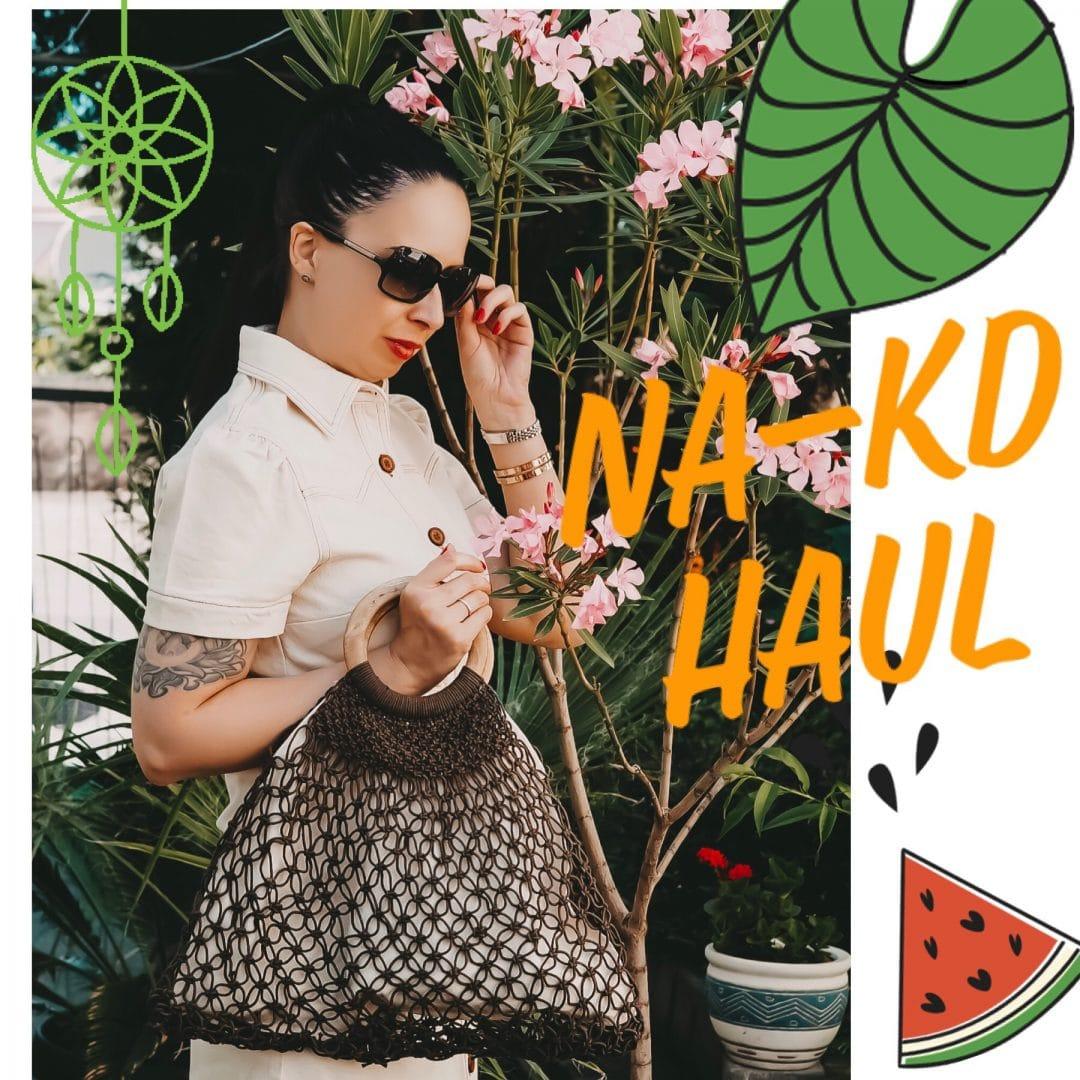 """Mein NA-KD Sommer-Haul mit Rabatt Code """"labellove15"""" für 15% auf euren Einkauf bei NA-KD ist jetzt auf meinem Blog online mit Video. Schaut unbedingt vorbei"""