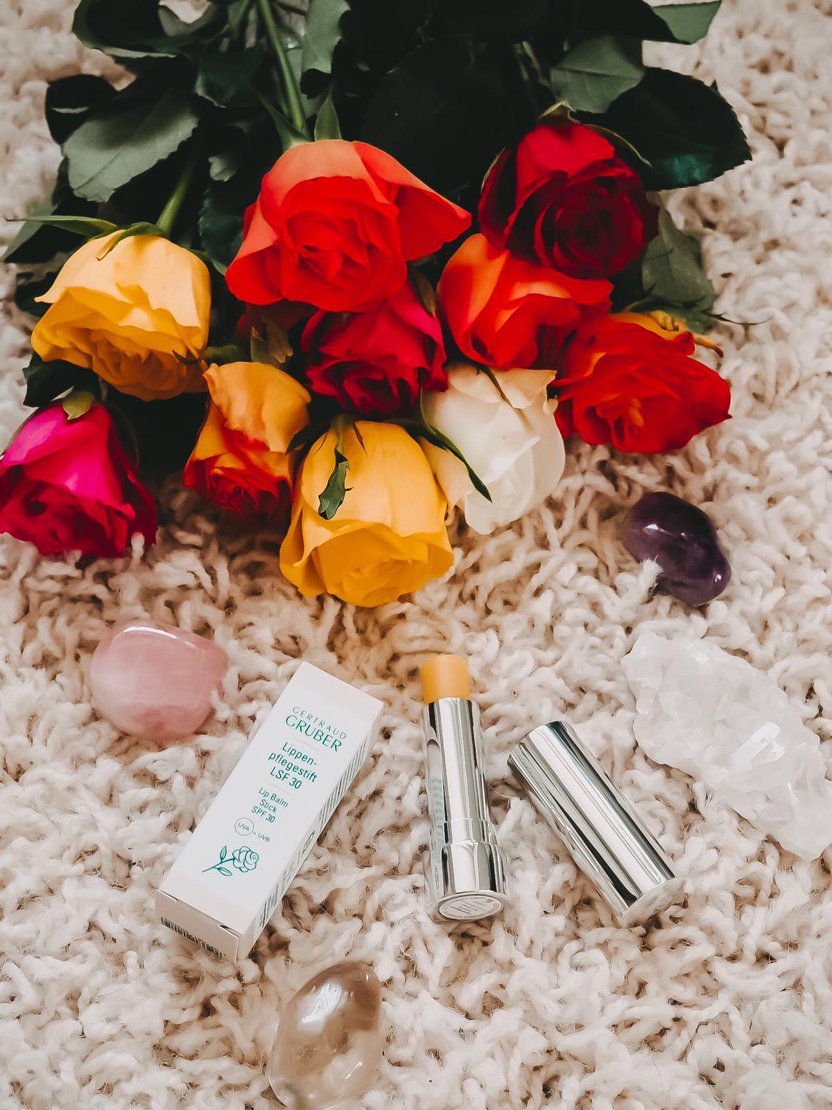 Heute habe ich meine aktuellen Highlights von Gertraud Gruber,der hochwertigen Naturkosmetik-Marke,in der Beauty Kategorie von meinem Blog zusammengestellt.