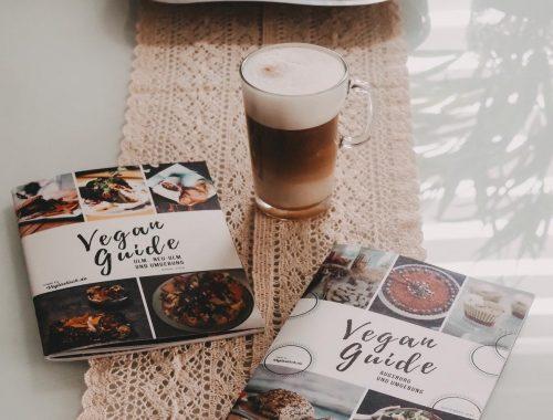 Der Vegan Guide von Vegtastisch für Ulm und Augsburg