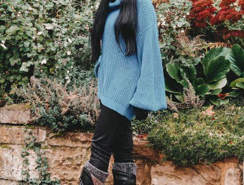 Bei ORSAY finde ich wirklich immer einen schicken Pullover