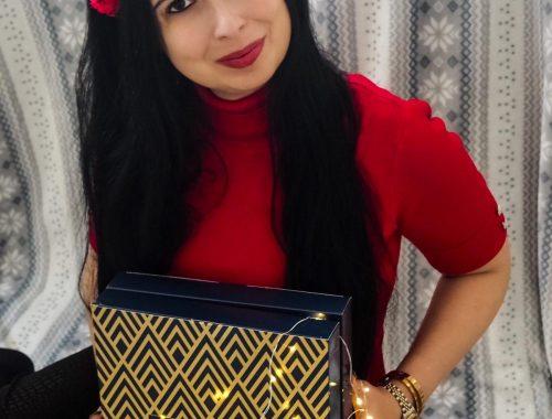 DerSothys Adventskalender 2019 mit 24 hochwertigen Beauty-Überraschungen heute auf dem Blog.