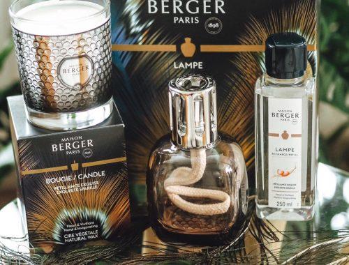 Etincelle von Maison Berger aur dem Lifestyle Blog