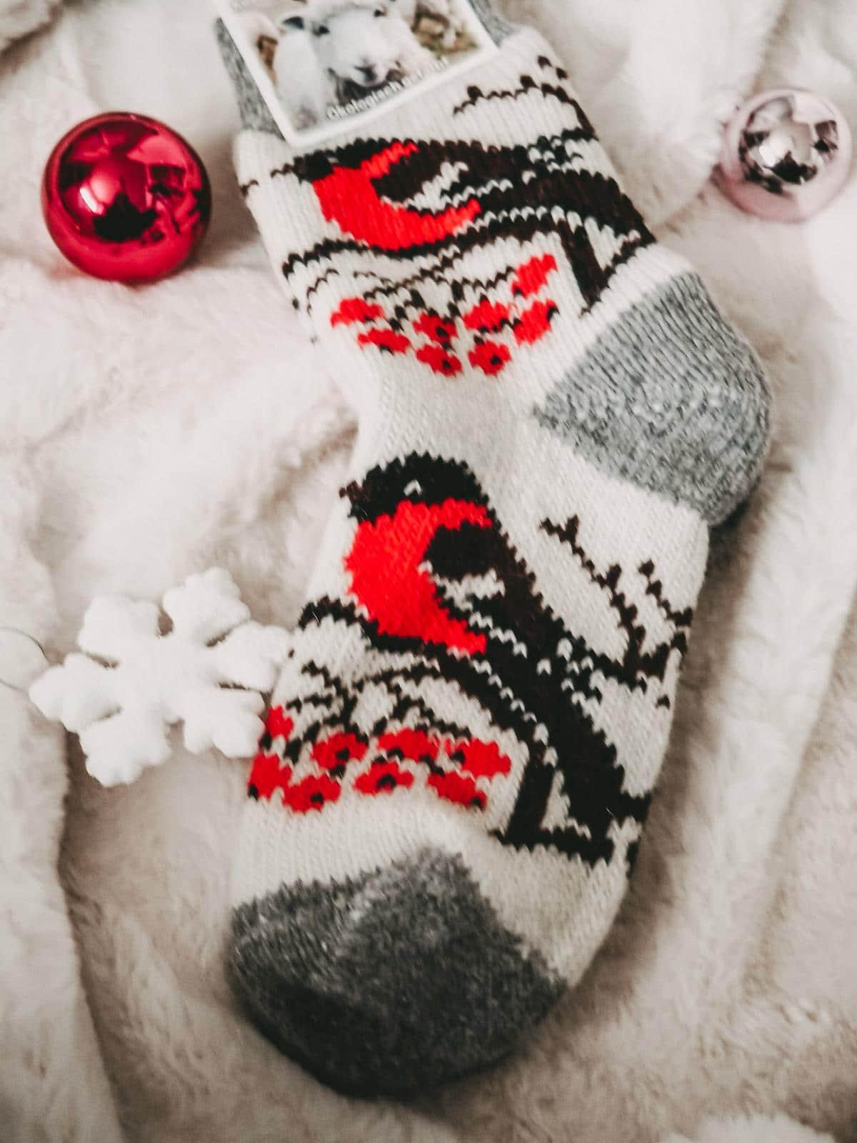 Socken von Fielana Handmade
