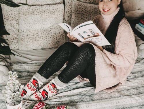 Fielana Handmade - wunderschöne Socken
