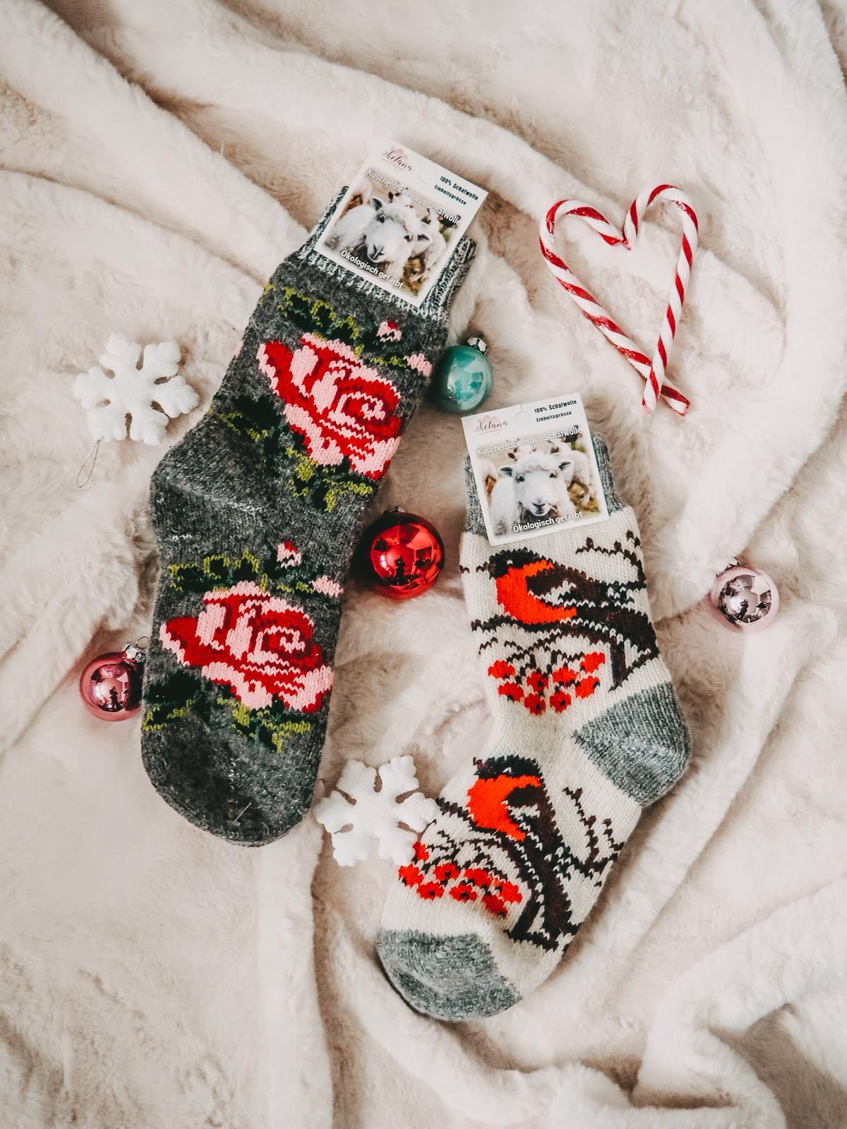 Weihnachtsgeschenktipp von Fielana Handmade