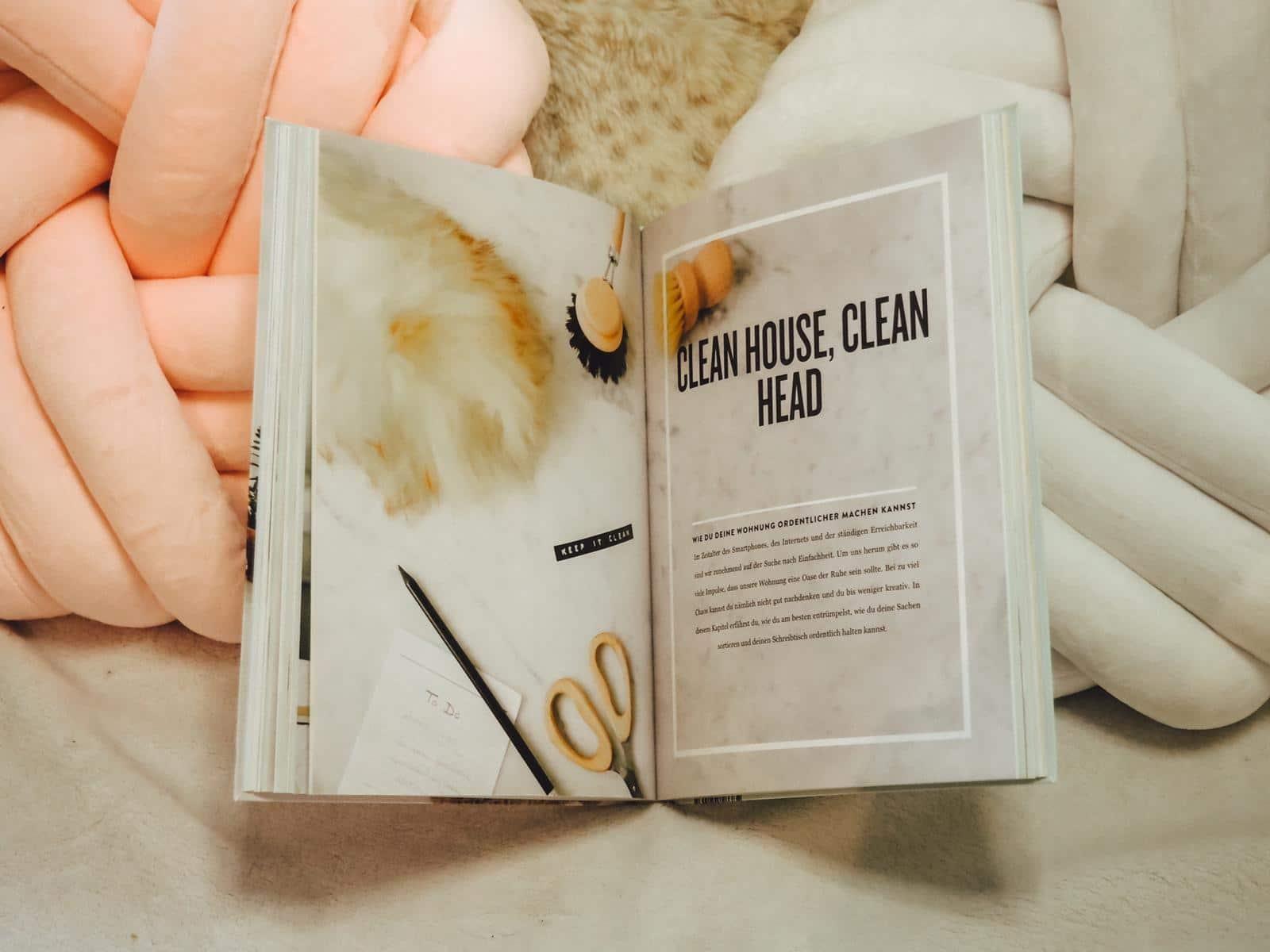 Putzen leicht gemacht mit Insta Interior.