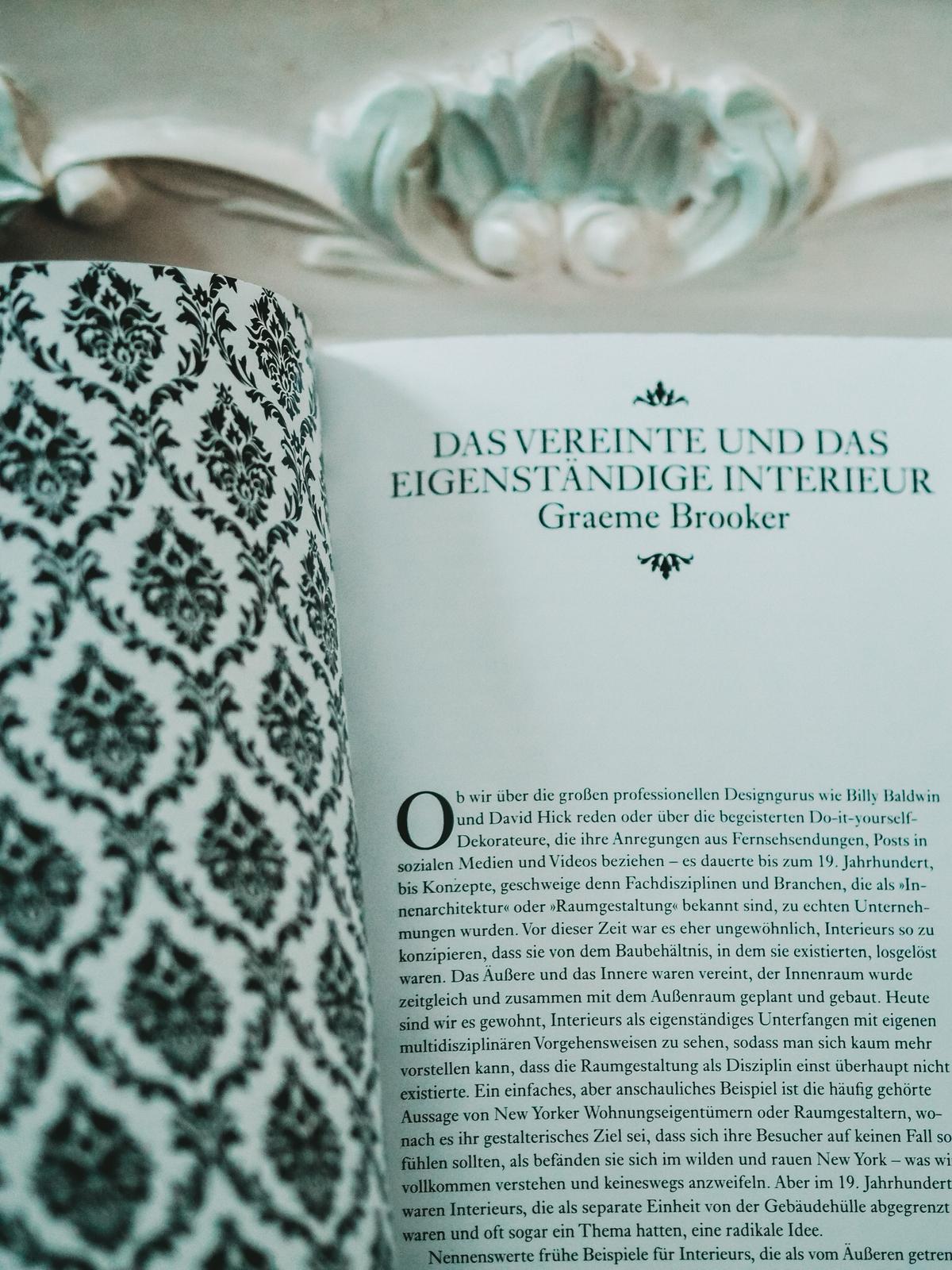 Tolles Buch für Interner Liebhaber