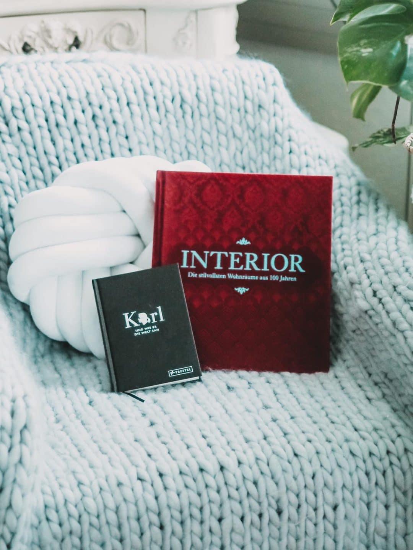 Karl und wie er die Welt sah und Interior