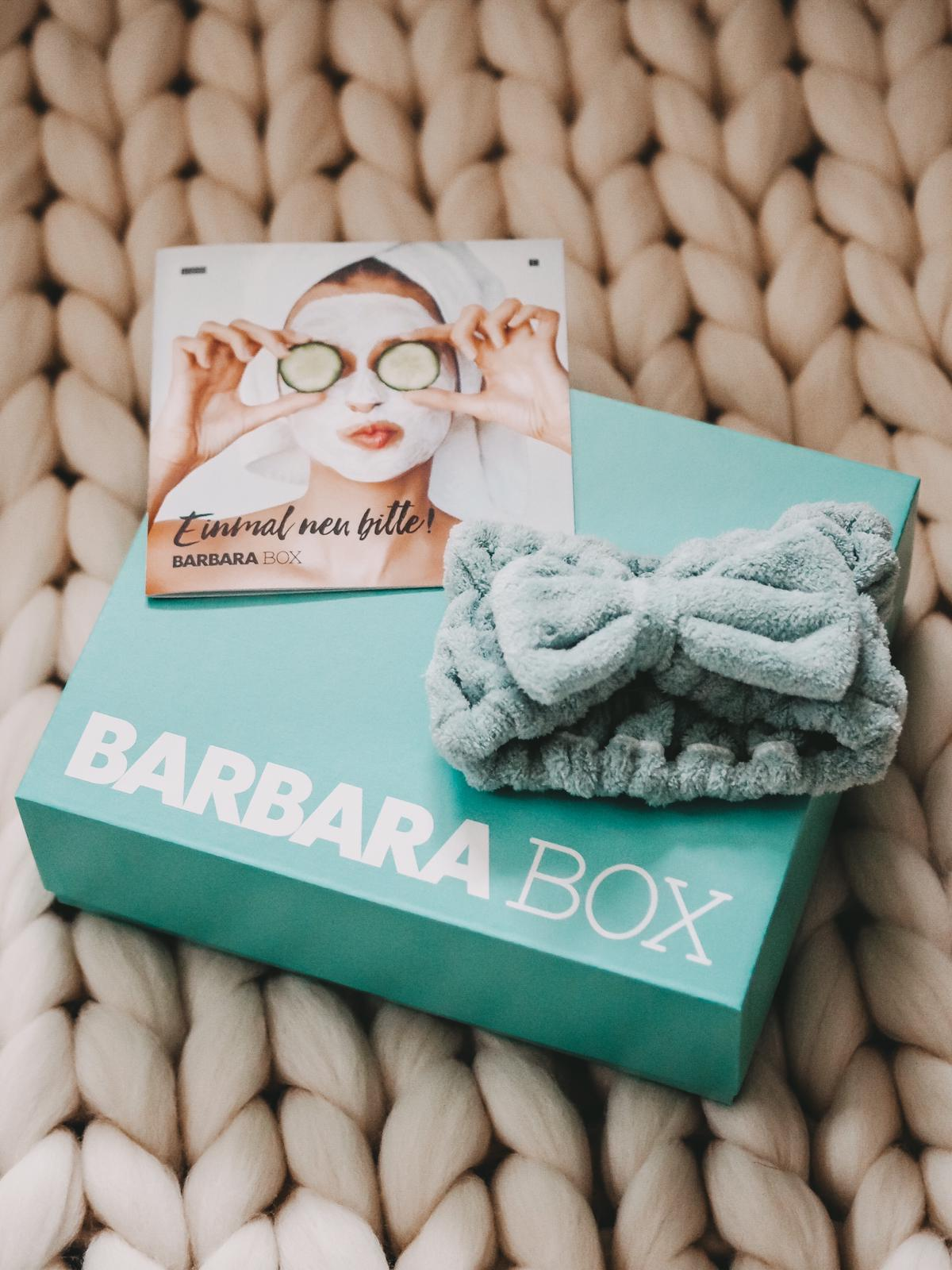 Barbara Box Haarband