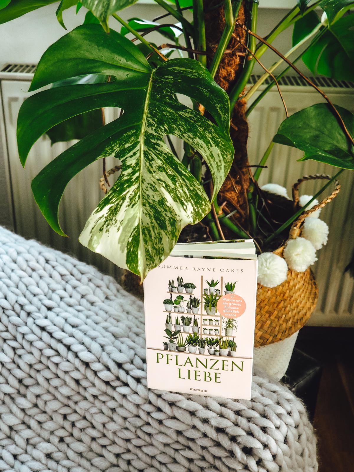 Buchtipps für Pflanzenfreunde - Pflanzenliebe