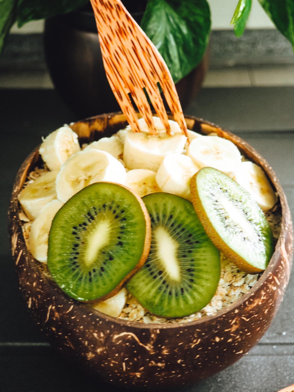 Samebutgreen Kokos Bowls