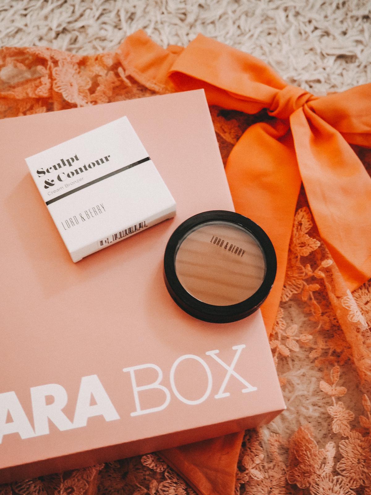 Bronzer Barbara Box Ein Hoch auf Mich
