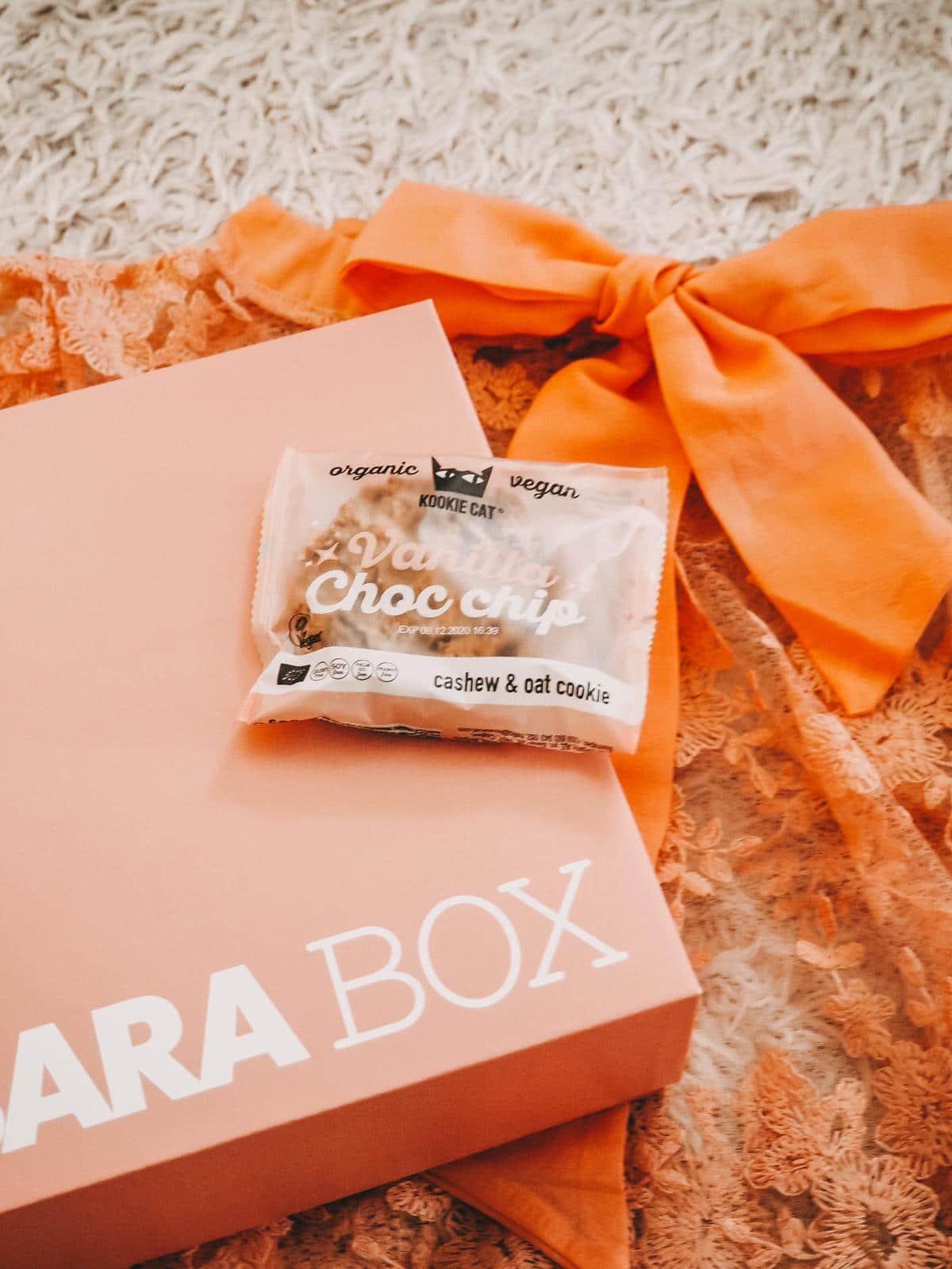 Cookie Barbara Box Ein Hoch auf Mich
