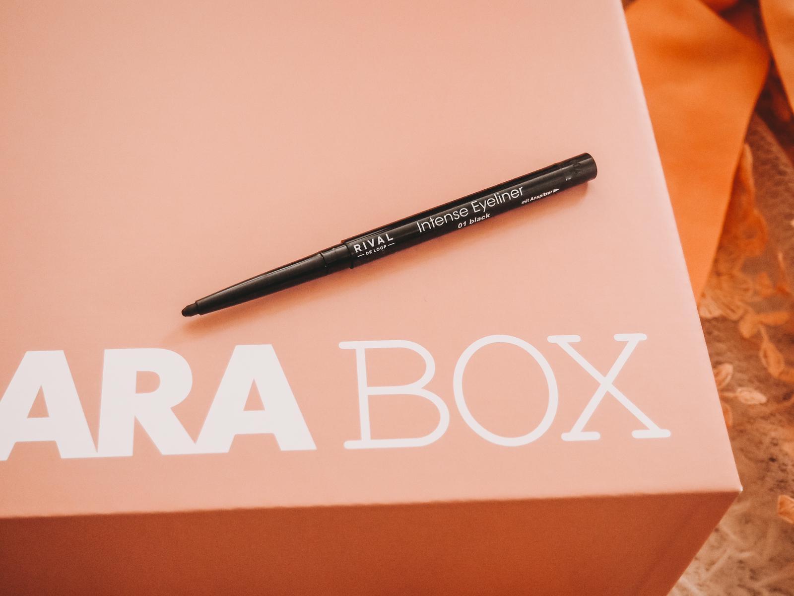 Eyeliner Barbara Box Ein Hoch auf Mich