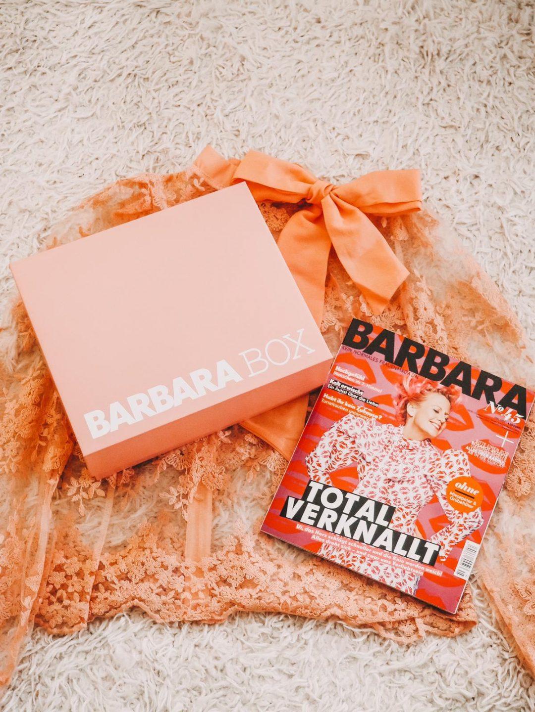 Barbara Box Ein Hoch auf Mich