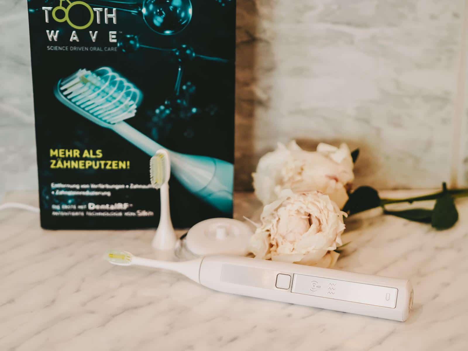 Silk'n ToothWave elektrische Zahnbürste