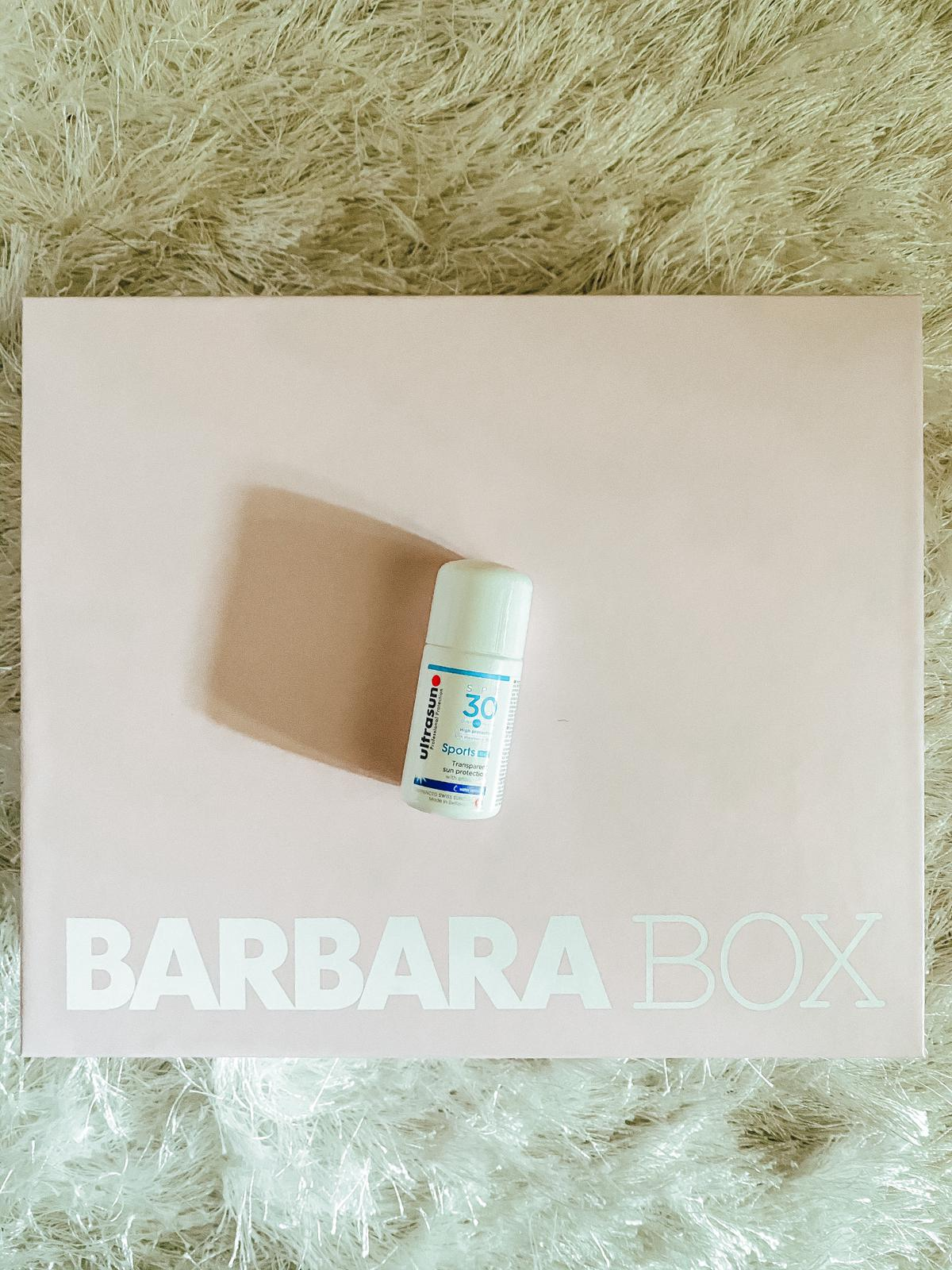 Barbara Box Summer Power - Ultrasun