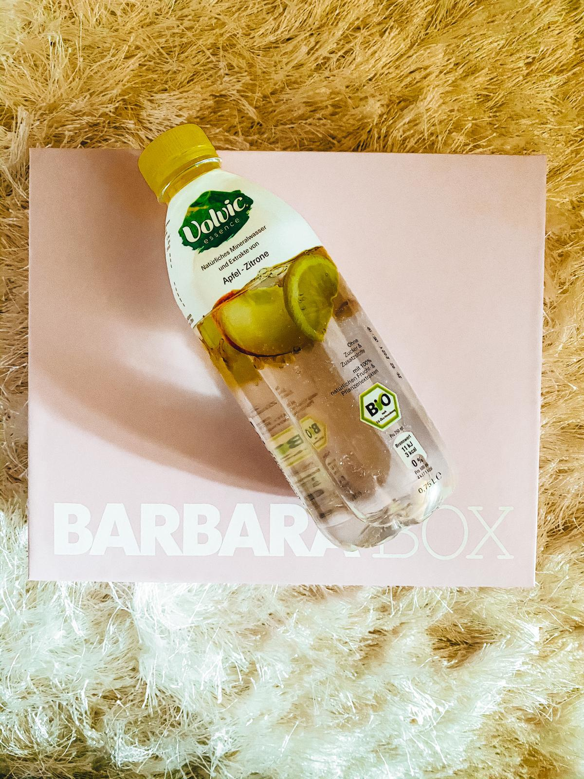 Barbara Box Summer Power - Volvic