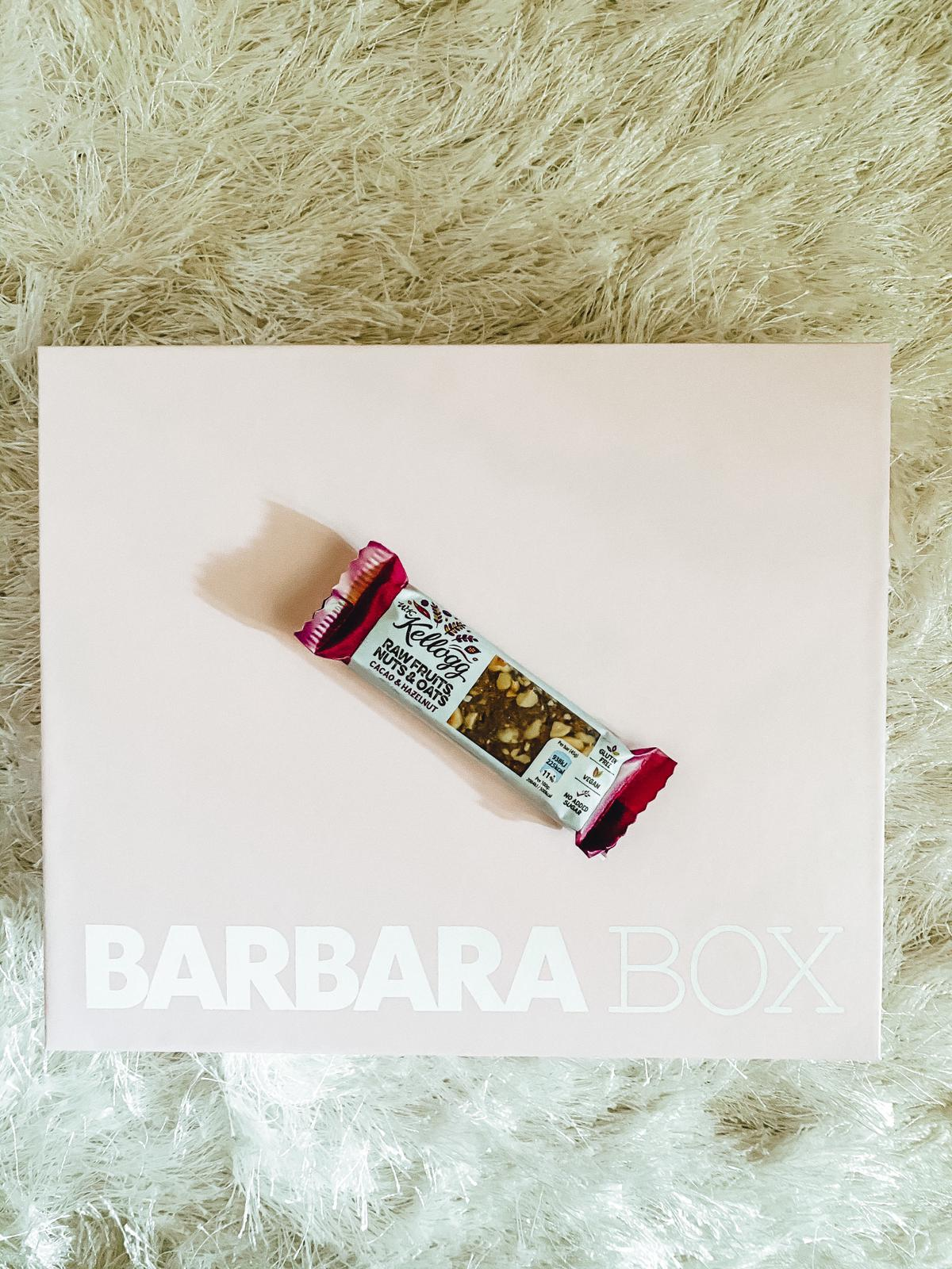 Barbara Box Summer Power - W.K. Kellogg