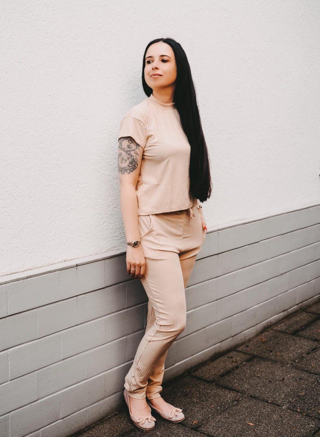 Jogger von Femmeluxefinery