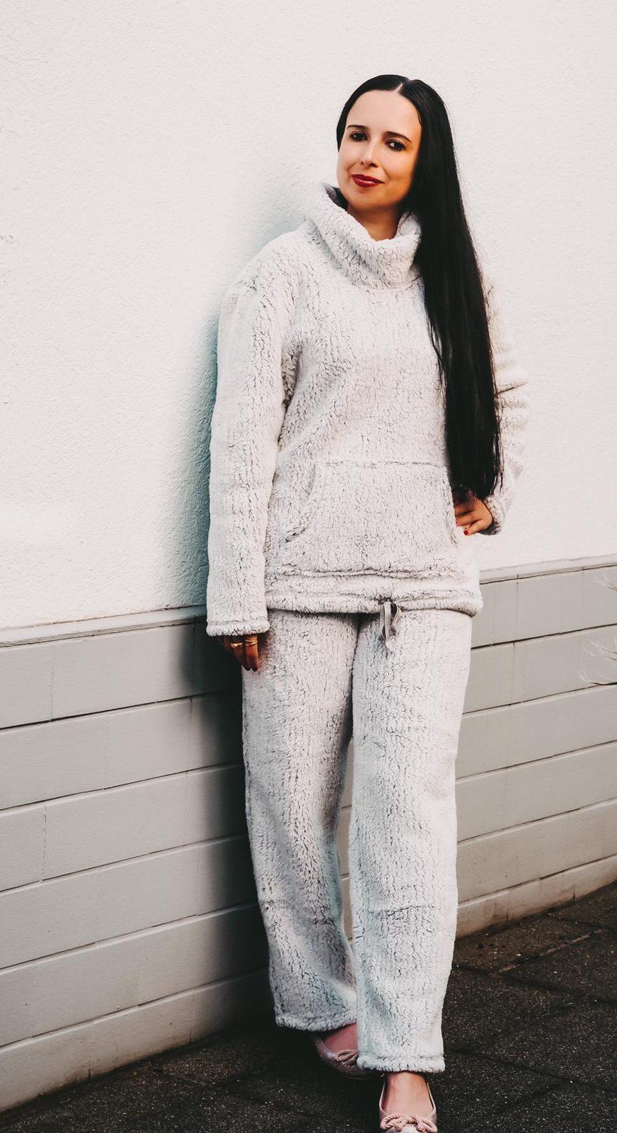 Femmeluxe kreiert super schöne Homewear.