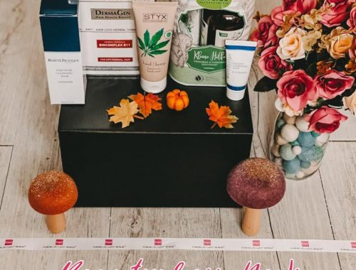 Beautypress News Box September 2020