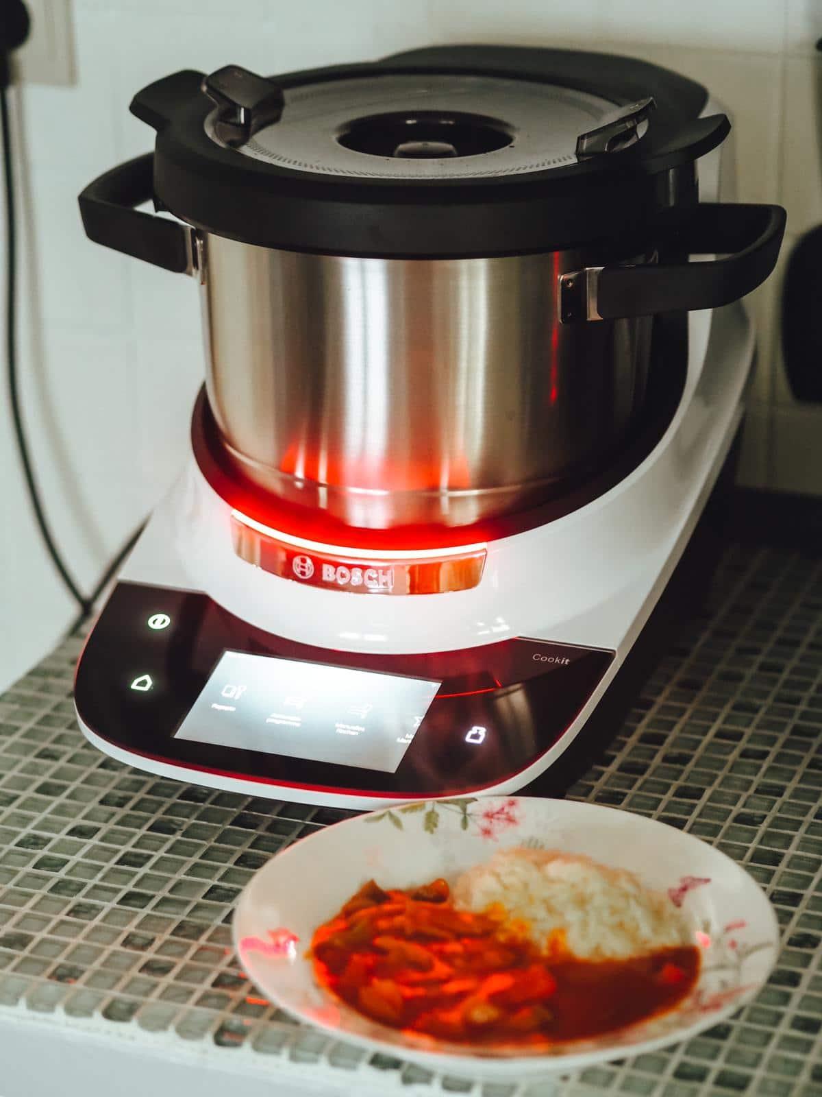 Cookit von Bosch