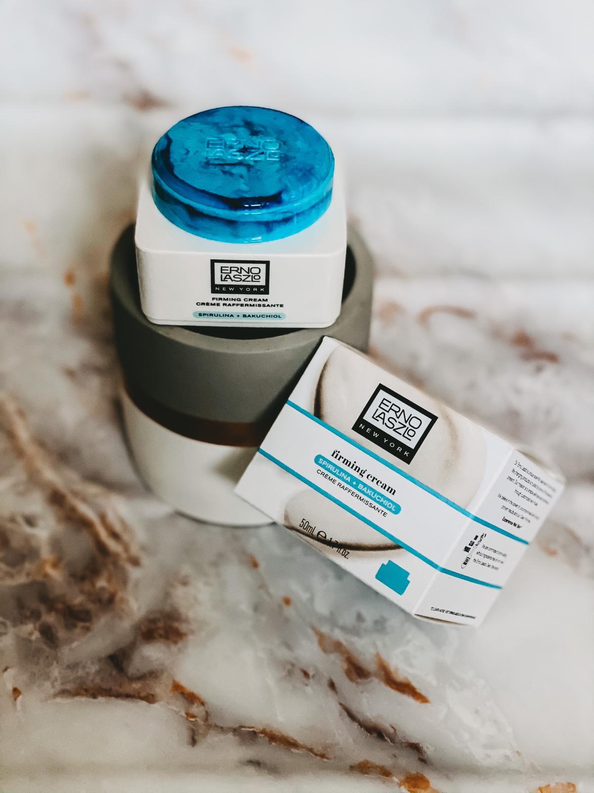 Firming Cream von Erno Laszlo