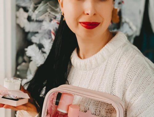 Love Rose Cosmetics Gift Guide
