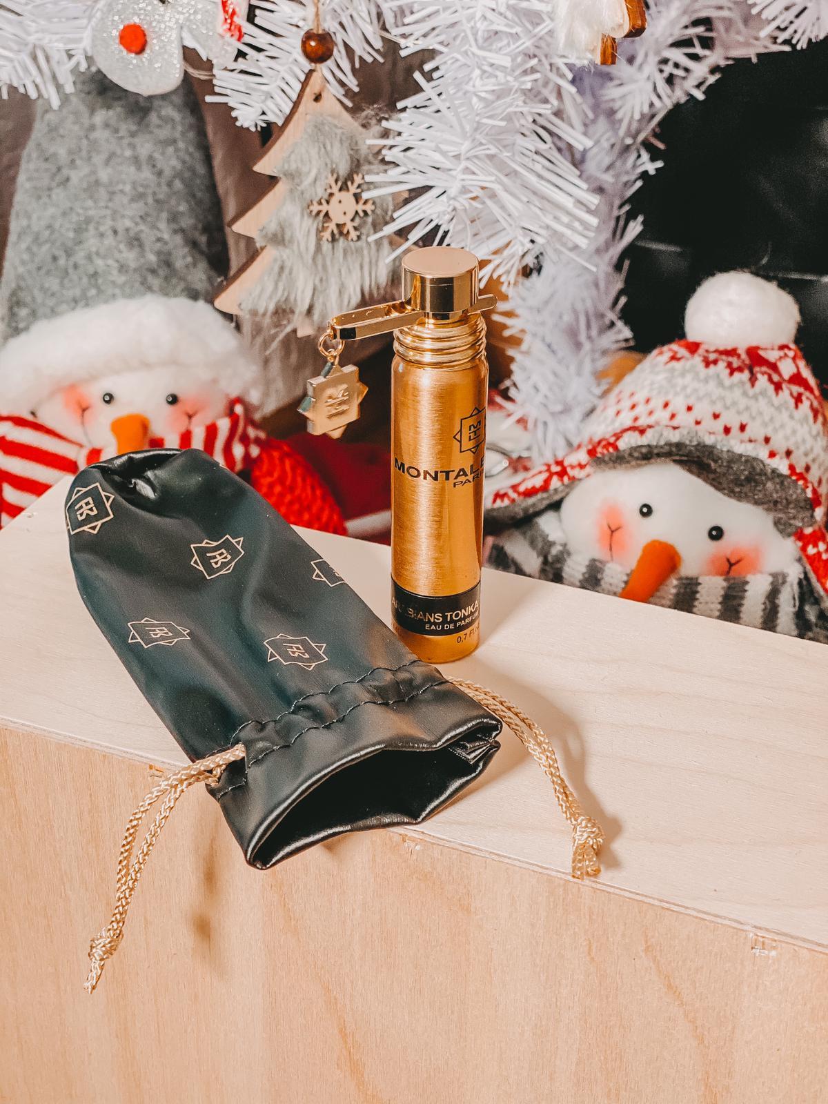 Aroma Company -ARABIANS TONKA in der beautypress News Box Dezember 2020
