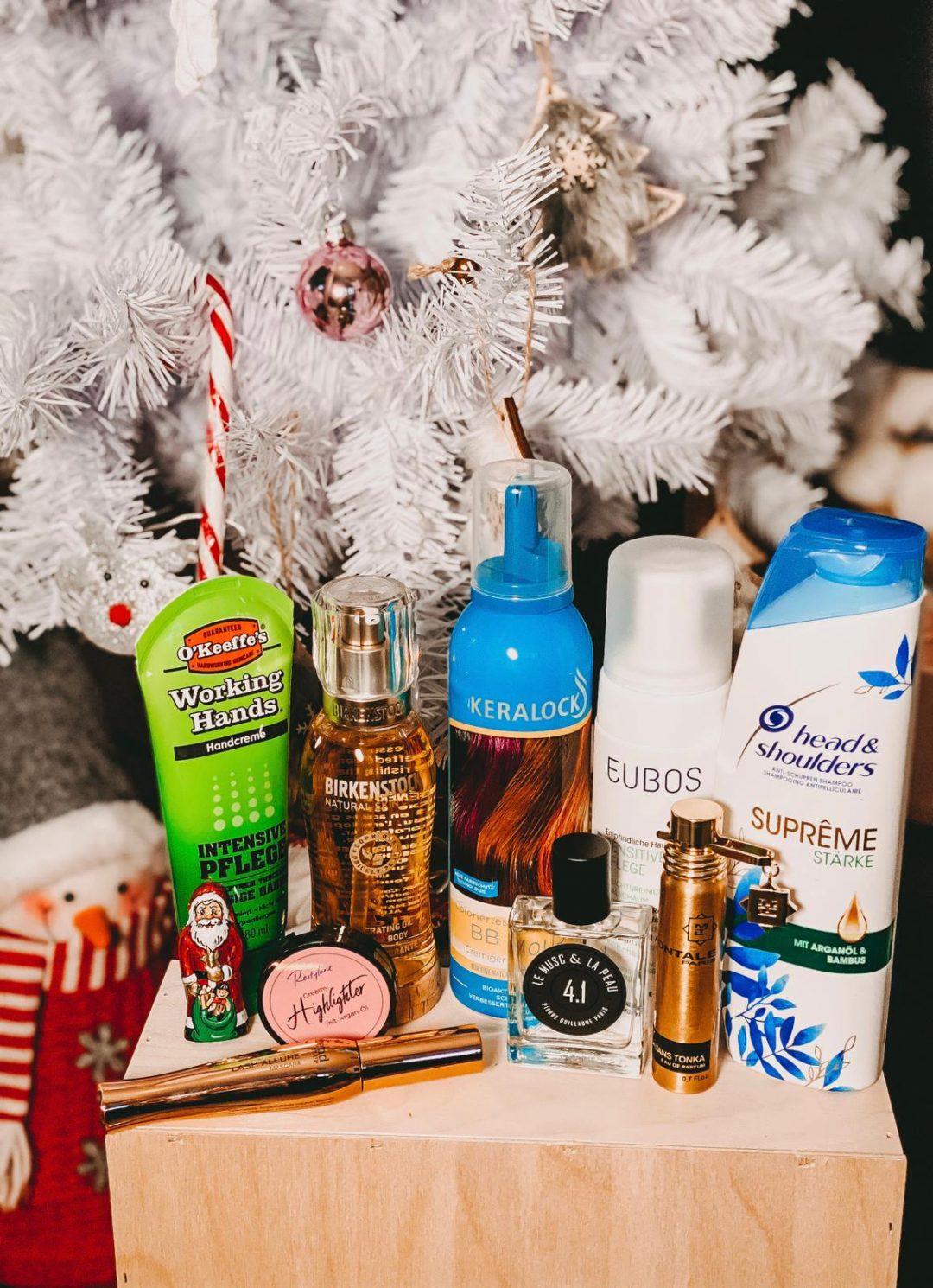 beautypress News Box Dezember 2020