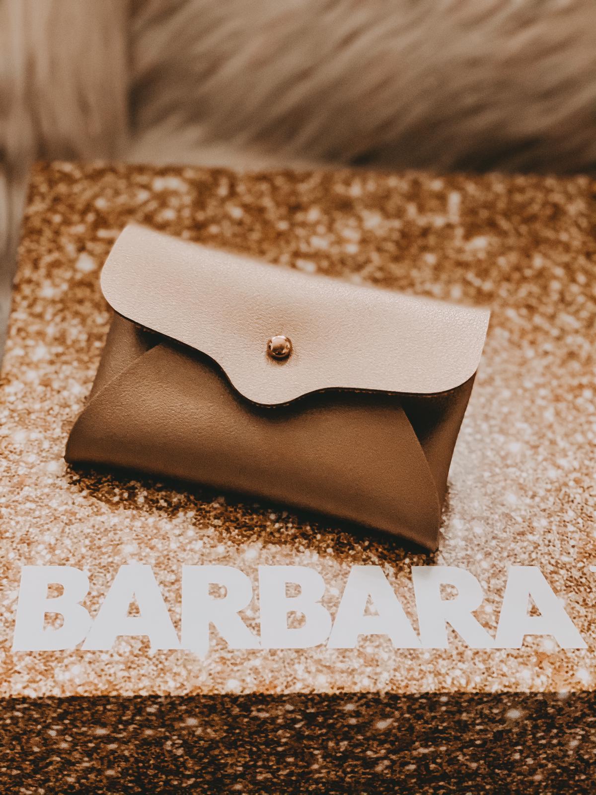Barbara Box Portemonnaie