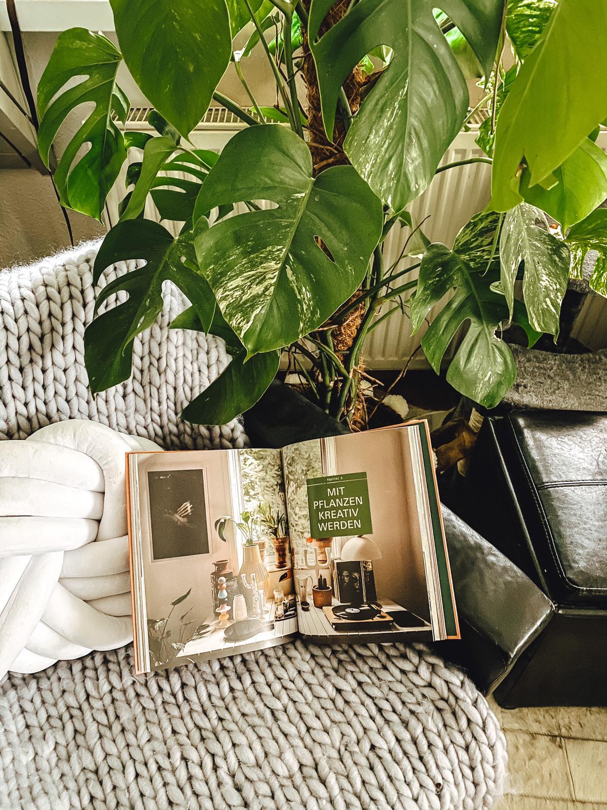 Buch für Pflanzenfreunde