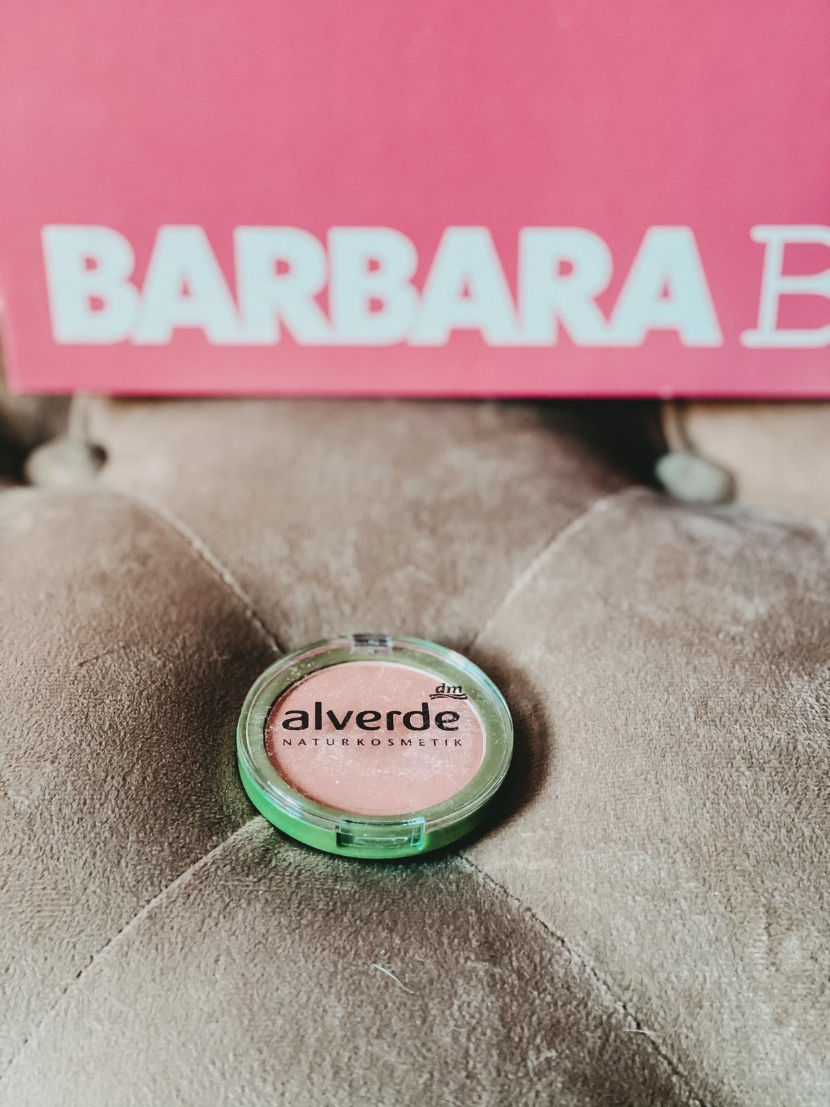 Barbara Box Alverde