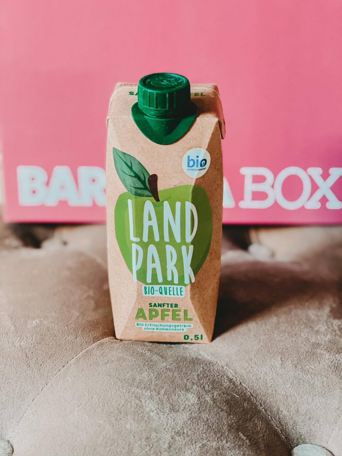 Land Park Sanfter Apfel