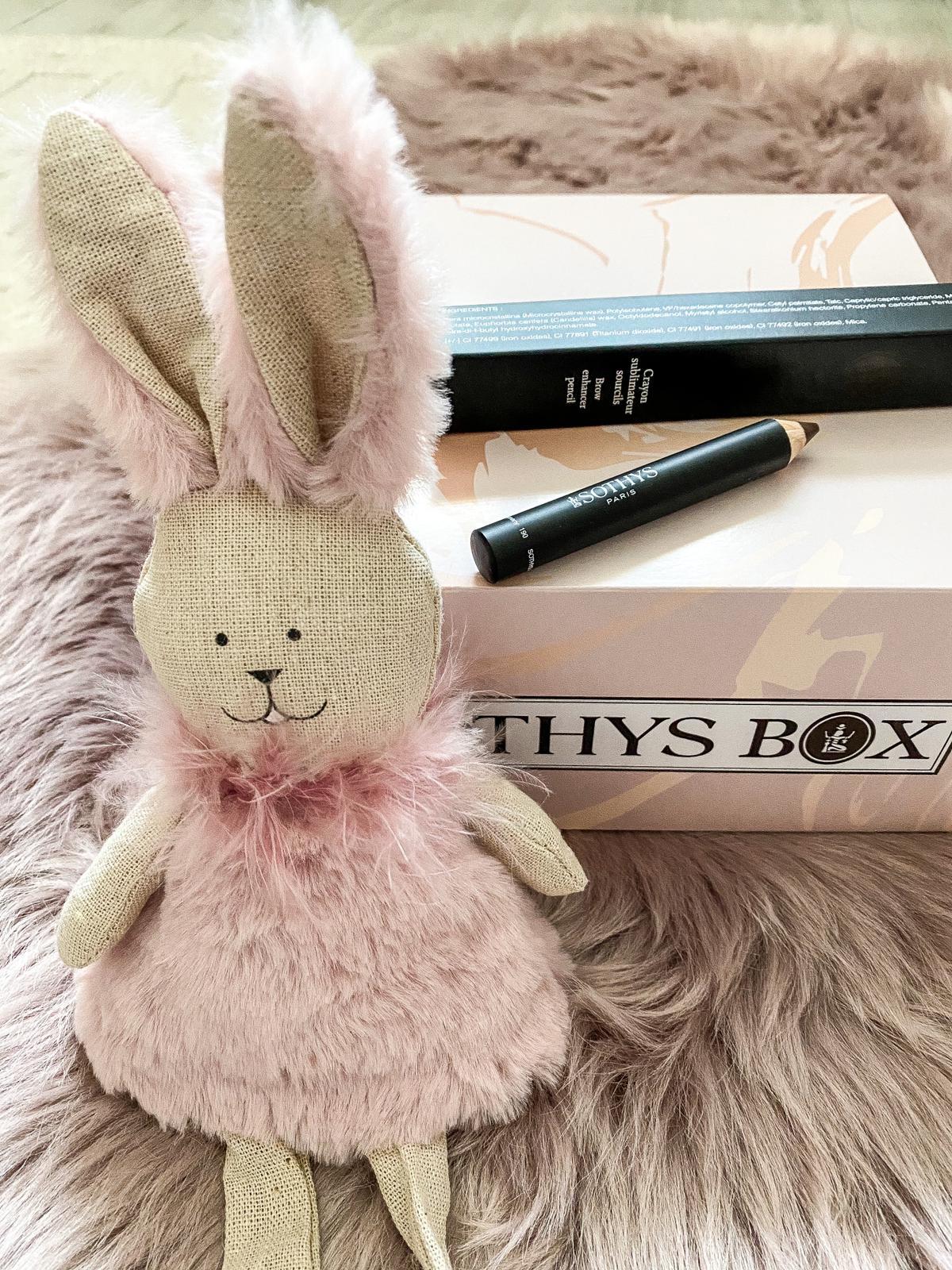 Sothys Box Frühjahr 2021
