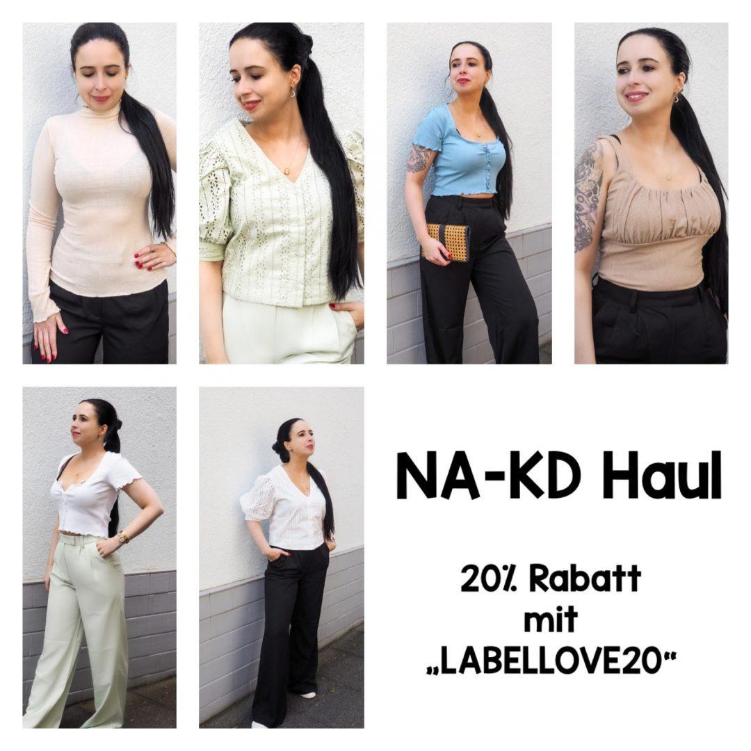 NA-KD Haul