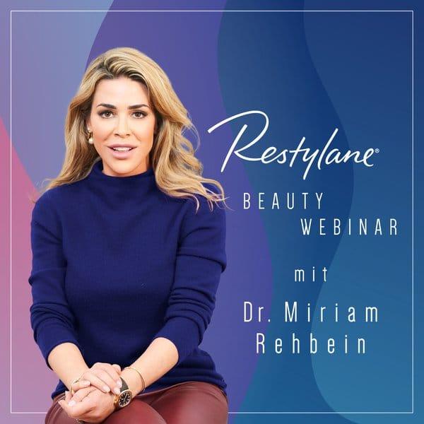 Restylane Beauty Webinar