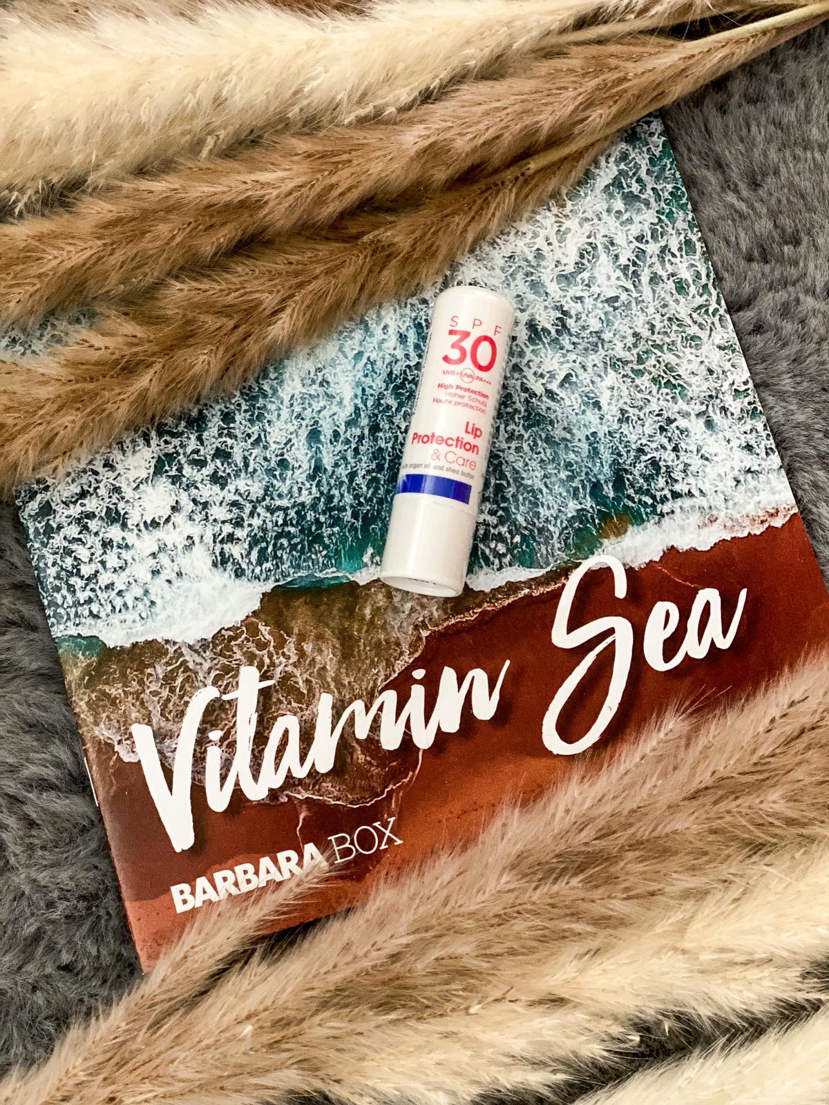 Barbara Box Vitamin Sea Edition