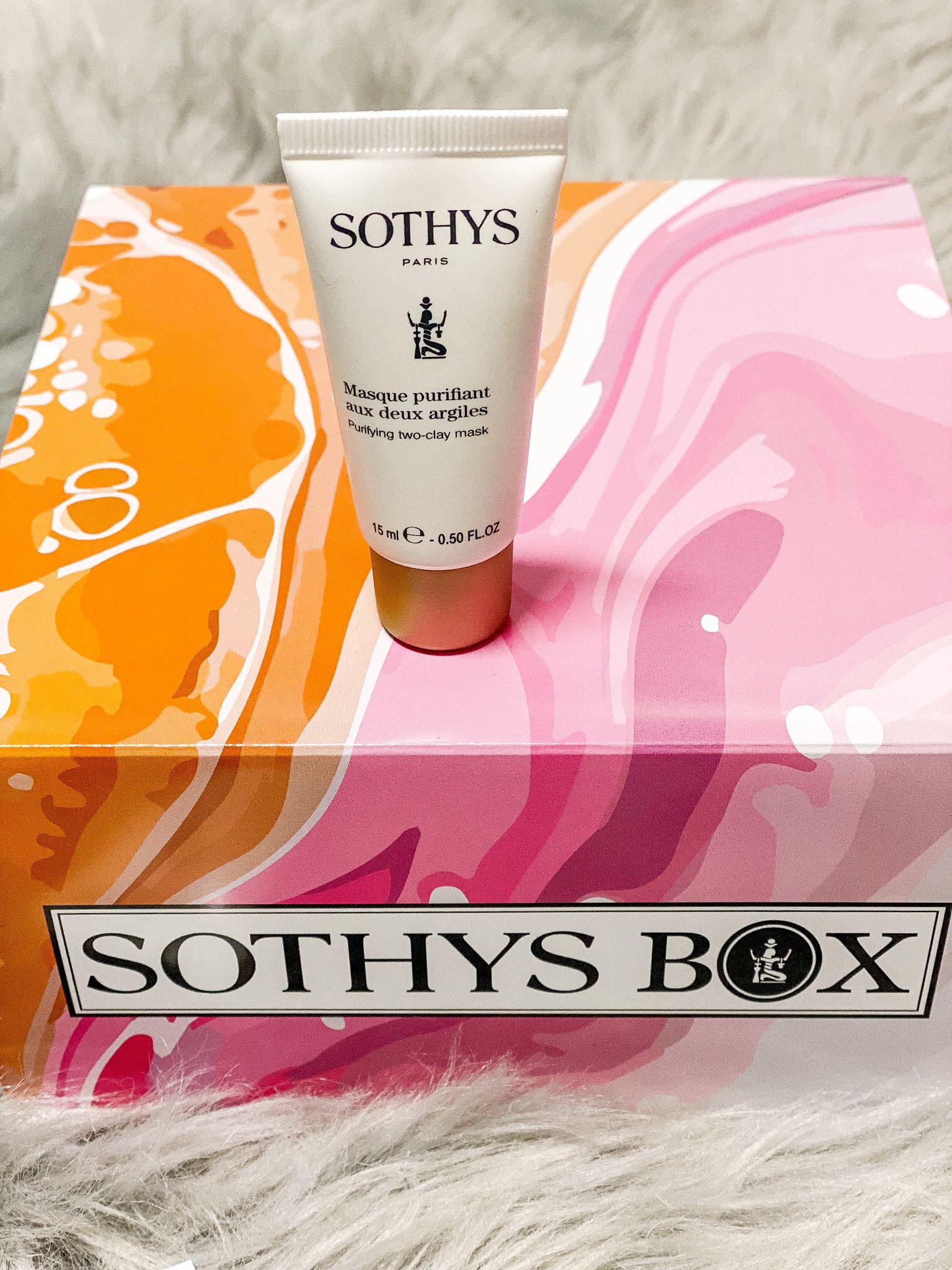 Sothys Box Herbst 2021